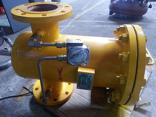 Lọc khí Gas