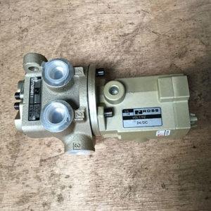 Ross valve 2776B4011 & 2776B6011