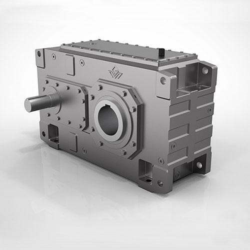Motor giảm tốc PV