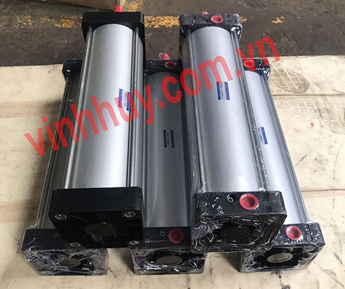 Xilanh khí nén Model SC100X300-S