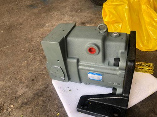 Bơm thủy lực piston A90-LR01KS-60